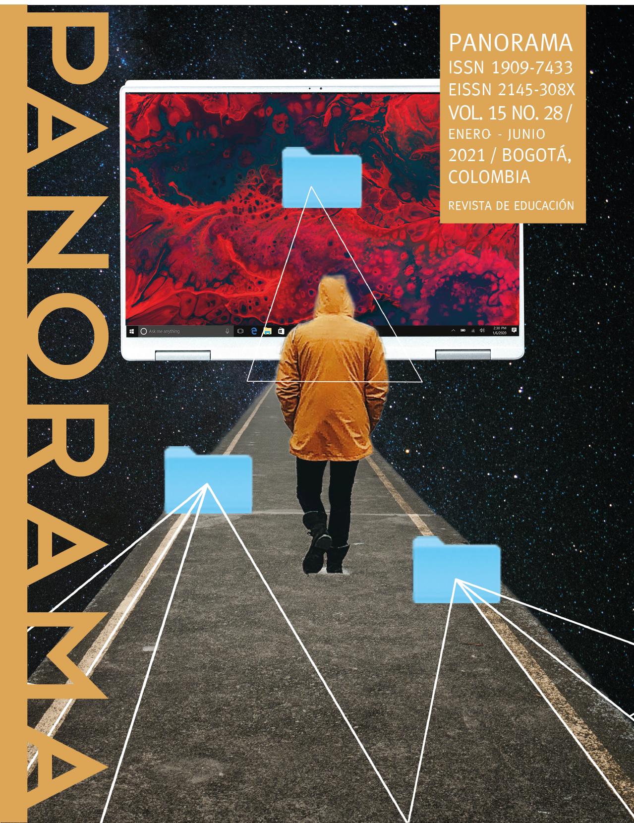Revista Panorama 28