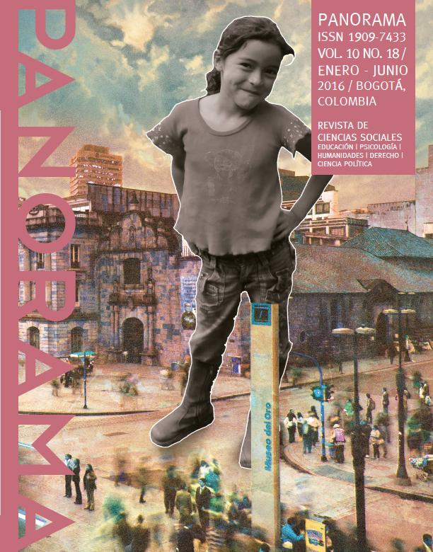Panorama. Volumen X. Número 18. Enero - junio 2016